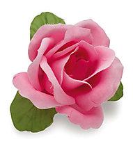Electra Handlebar Flower Rose, Pink