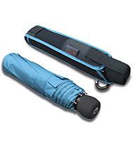 Euroschirm Light Trek - Taschenschirm, Light Blue