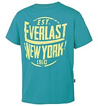 Everlast T-shirt bambino, Light Blue
