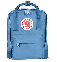 Fjällräven Kanken mini - Rucksack, Light Blue