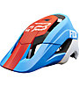 Fox Casco MTB Metah Attack Helmet, Cyan