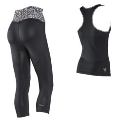 Freddy WR.UP Sport WRUPSP4 Komplet Damen
