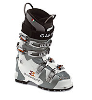Garmont Luster G-Fit (2010/11), White/Blue Pearl