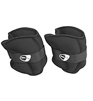 Get Fit Ankle Weight Pair, Black