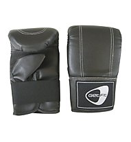 Get Fit Punching Mitt, Black
