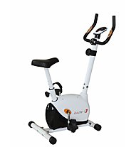 Get Fit Ride 201, White