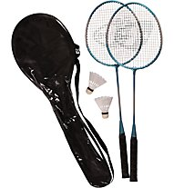 Get Fit Set Badminton 2, Navy