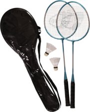 Sport > Funsports > Altro e accessori >  Get Fit Set Badminton x2
