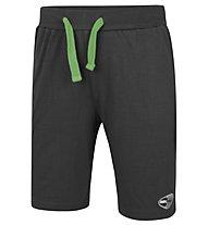 Get Fit Start Your Sport - Shorts Boy, Black