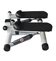 Get Fit Swing Step, Black/White
