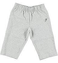 Get Fit Fitness Capri Girl, Light Grey