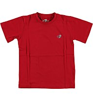 Get Fit Fitness Shirt Boy, Red