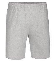 Get Fit Fitness Short M, Light Grey