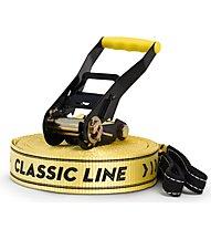 Gibbon Classic Line X13, Yellow