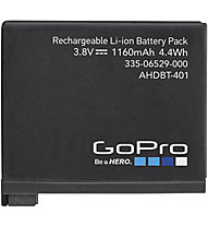GoPro Rechargeable Battery 2.0, Black