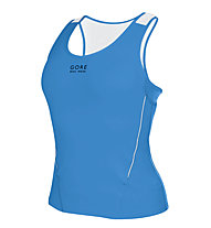GORE BIKE WEAR Contest Shirt S/L W's, Blue