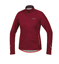 GORE BIKE WEAR ELEMENT GT AS Lady Jacket Giacca GORE-TEX Bici Donna, Red