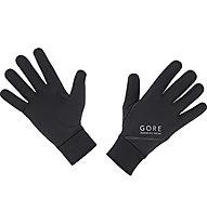 GORE RUNNING WEAR Essential Gloves Guanti running, Black