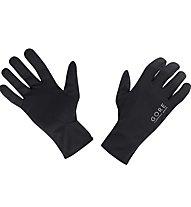 GORE RUNNING WEAR Essential Gloves Cool, Black