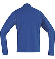 GORE RUNNING WEAR Essential maglia a maniche lunghe running, Blue