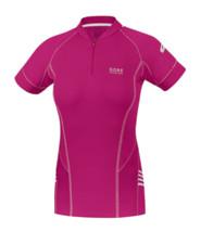 Sportarten > Running > Running Bekleidung >  GORE RUNNING WEAR Magnitude 2.0 Zip Lady Shirt
