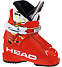 Head Edge J1, Red/White