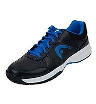 Head Scarpe tennis Lazer M, White/Blue/Black