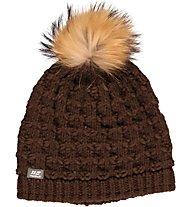 Hot Stuff Mütze Damen, Brown