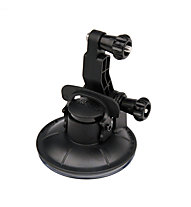 Ion Suction Cup Mount, Black