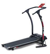 JK Fitness Magnetic 2.0 Laufband, Black