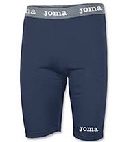 Joma Short Fleece pantaloni corti intimi uomo + bambino, Navy