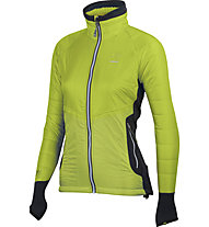 Karpos Ardent giacca trekking donna, Light Green/Dark Grey