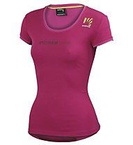 Karpos Fantasia T-Shirt Damen, Dance Floor