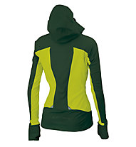 Karpos Mountain W Jacket - giacca donna, Green