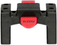 Sportarten > Bike > Fahrradteile >  Rixen Kaul Klickfix Lenkeradapter 31,8mm