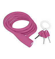 Knog Party Coil, Rose