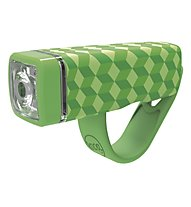 Knog Pop Front, Green