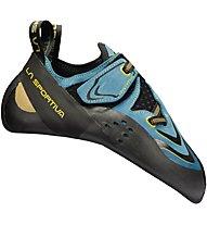 La Sportiva Futura - scarpetta arrampicata, Blue