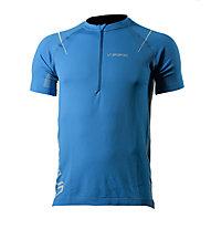 La Sportiva Kuma T-shirt trailrunning, Blue