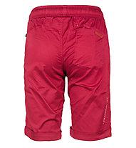 La Sportiva Siurana pantaloni corti donna, Berry