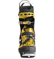 La Sportiva Spitfire 2.0, Black/Yellow