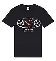 Le Coq Sportif Fanwear Nr.7, Black
