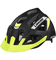 Limar X-Ride Reflective Superlight Helm, Reflective/Matt Black