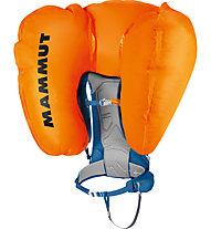 Mammut Light Protection Airbag 3.0 - zaino airbag, Dark Cyan