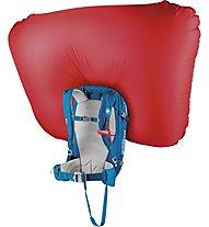 Mammut Ride removable Airbag / Set, Dark Cyan