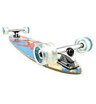 Maui and Sons Hawaii Regional Pintail Longboard 39'' x 9'', Hawaii Regional