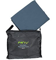 Meru Microfiber Towel Ultralight, Slate