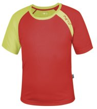 Bekleidung > Bekleidungstyp > T-Shirts >  Meru New Speed Techno T-Shirt Kinder