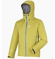 Millet LTK GORE-TEX Active Jacke, Warm