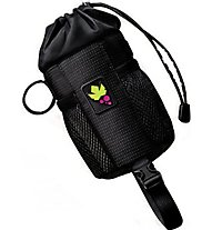 Miss Grape Bud stem bag - Lenkertasche, Black